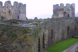 Conwy Great Hall