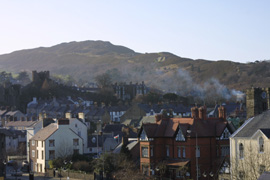 Town of Conwy